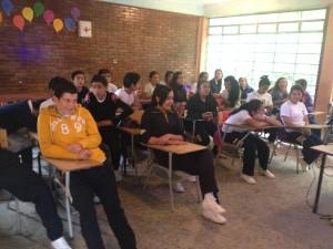 I.E.R.D. San Bernado Colegio