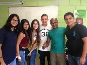 Centro de Idiomas, Universidad EAFIT