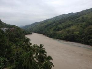 River Cauca